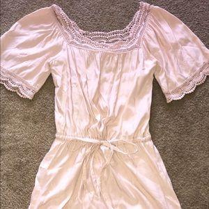 Old school babydoll dress